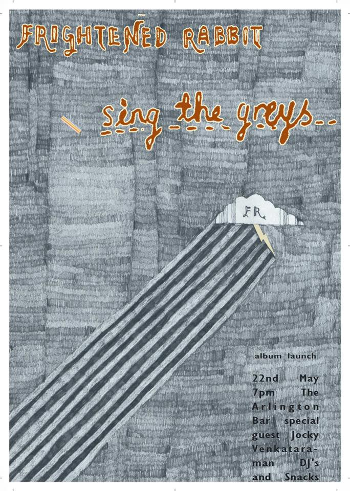 Sing The Greys