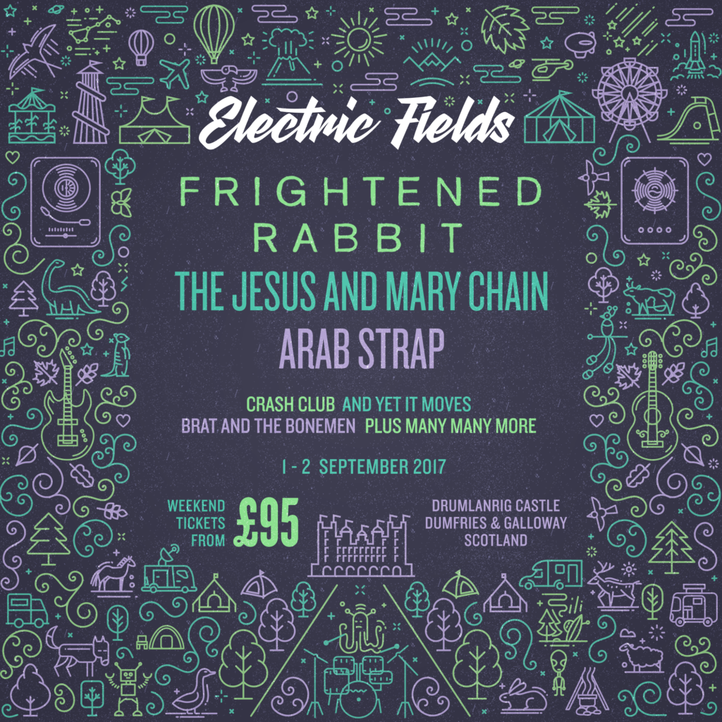 Electric Fields Festival